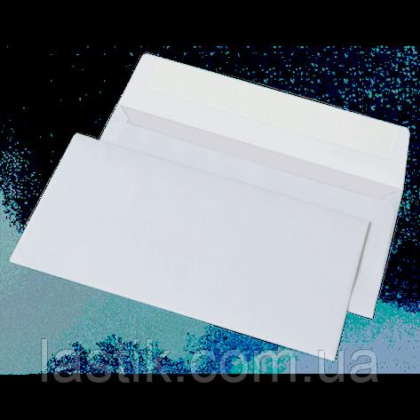 Конверт DL (110х220мм) белый СКЛ, фото 2