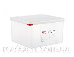 00471 Емкость для хранения с кр. Araven GN 2/3 35,4х32,5х20 см
