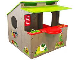 Детский игровой домик Mochtoys Country Playhouse Польша