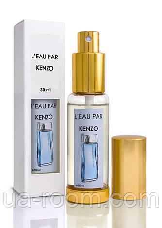 Мини-парфюм женский Kenzo L'eau par Kenzo, 30 мл., фото 2