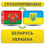 Грузоперевозки из Белоруссии в Украину