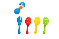 Новинка 2020 Игра для всей семьи «Гонки с яйцом в ложке» для активного отдыха подарок 1 сентября