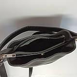 Жіноча сумка плншетка клатч / Женская сумка планшетка клатч, фото 6