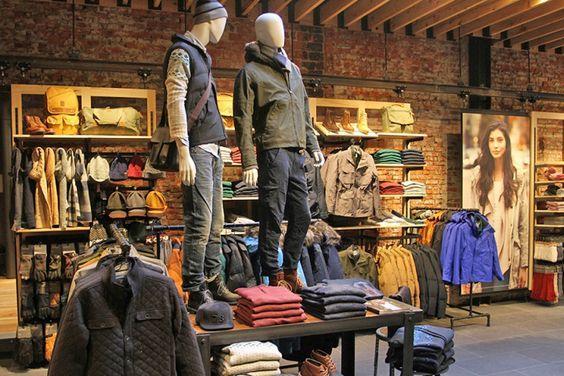 купить мужскую одежду