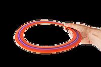 Новинка 2020 Игра для всей семьи Летающее кольцо фризби для активного отдыха подарок 1 сентября