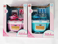 Игровая детская кухня Kitchen
