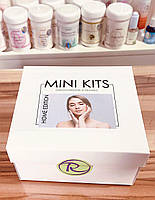 Омоложение и релакс для лица Mini Kits  Renew