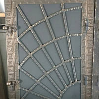 """Дверкп на коптильню""""Павутинка"""" 40x60(одна створка"""