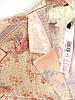 Шелковая женская рубашка с жемчужными пуговицами Турция (44-50), фото 3