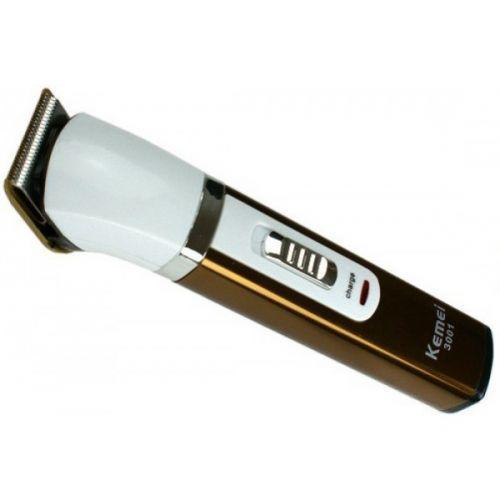 Машинка для стрижки волос беспроводная Kemei KM 3001A