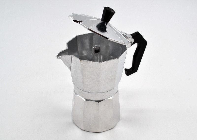 Кофеварка WX 3035 ALU Wimpex