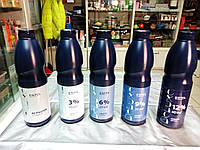 Estel Deluxe Oxigent окислитель для краски Estel Deluxe, 900 мл 3%,6%,9%,12%