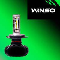 АКЦИЯ! При покупке LED ламп WINSO - получите подарок!