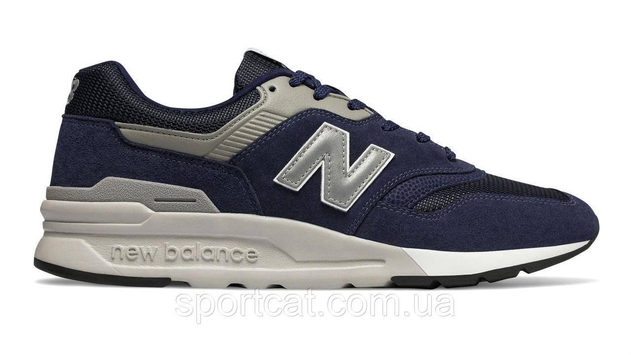 Мужские кроссовки New Balance 997H Р. 43