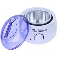 Нагреватель для горячего воска воскоплав Pro Wax 100, фото 1