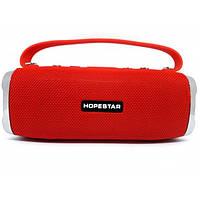 Портативная Bluetooth колонка HOPESTAR H-24S Plus Red