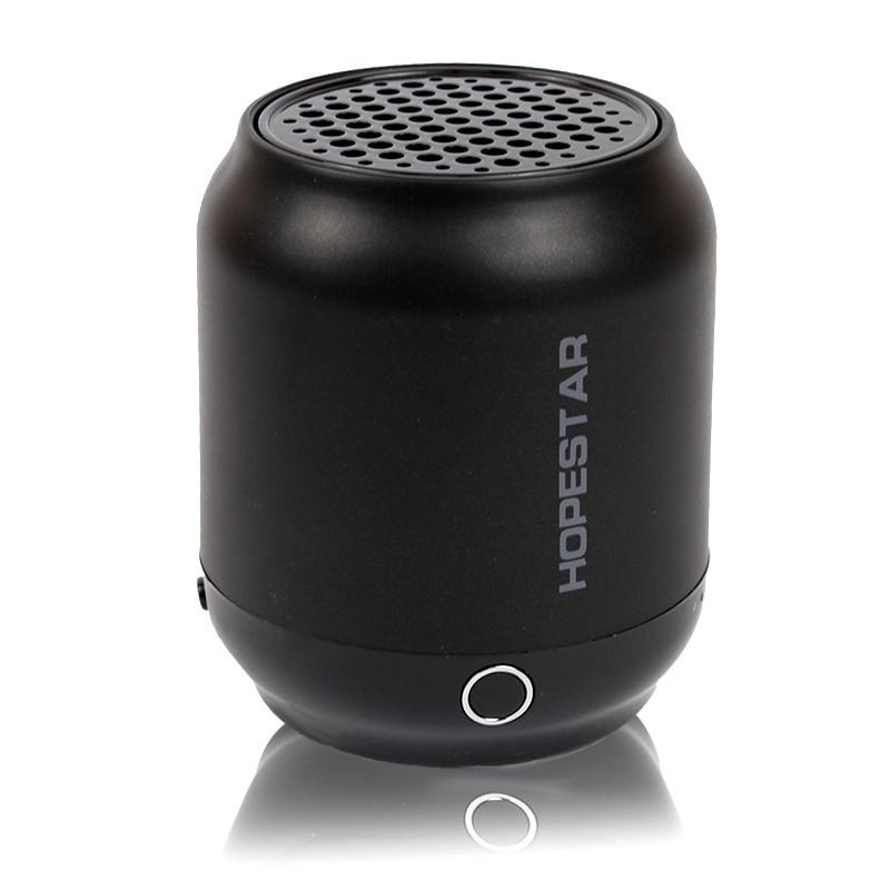 Портативная акустическая Bluetooth колонка Hopestar H8 черная Original (HBH8B)