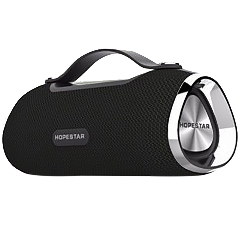Мощная Портативная Bluetooth Колонка Hopestar H40  10Вт, Черная