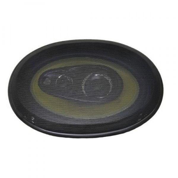 Автомобильная акустика овалы GBX TS-6973A 350W