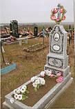 Виготовлення пам'ятників з крихти у Луцьку, фото 3