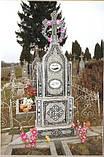 Виготовлення пам'ятників з крихти у Луцьку, фото 5