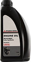 Моторне масло Mitsubishi Engine Oil 5W-40 1л