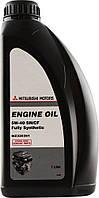 Моторне масло Mitsubishi Engine Oil 5W-40 1л