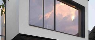 Вікна энергосберегаючі металлопластикові