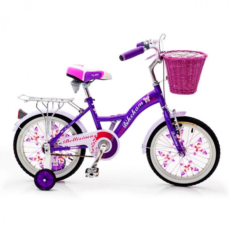 Велосипед Sigma Bellisima 16 дюймов