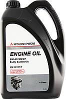 Моторне масло Mitsubishi Engine Oil 5W-40 4л