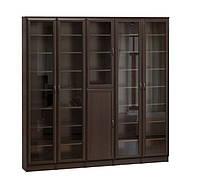 """Книжный шкаф """"Сократ"""", цвет венге"""