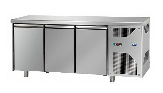 Столи холодильні