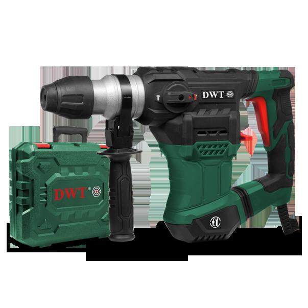 Перфоратор DWT BH13-30 VB BMC / 3 года гарантия