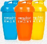 Шейкер для коктелей Энерджи Диет Energy Diet shaker, фото 3