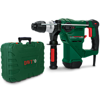 Перфоратор DWT BH14-32 BMC / 3 года гарантия, фото 1