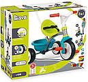 Велосипед трехколесный Be Move Smoby 740326, фото 5