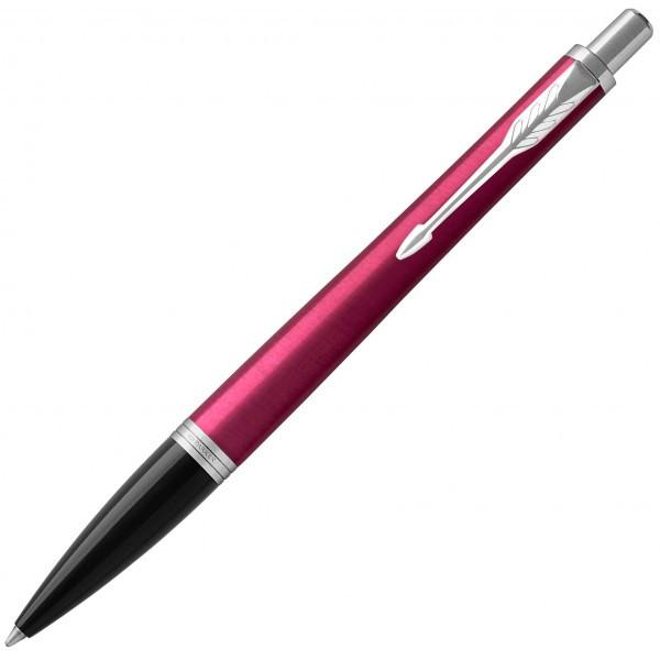 Шариковая ручка Parker URBAN 17 Vibrant Magenta