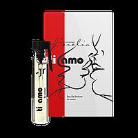 Пробник парфумованої води для жінок Ti amo
