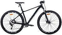 """Велосипед 29"""" Leon TN-60 2020 (черный (м))"""