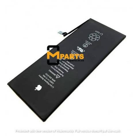 Аккумулятор для Iphone 6 (1810 мАч) orig ++, фото 2