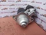 Стартер Nissan Micra K11 K12 Note E11 АКПП 1.0 1.3 1.4 бензин Bosch 0001112017, фото 5