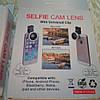 Смарт-Лінза Selfie Cam Lens. Об'єктив прищіпка. Лінза для мобільного., фото 3