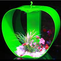 Нано аквариумы