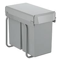 Система для сортировки отходов Grohe BlueWaste 40855000, фото 1