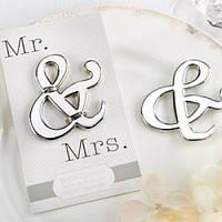 "Открывалка ""Mr & Mrs"", арт. JJ-990"