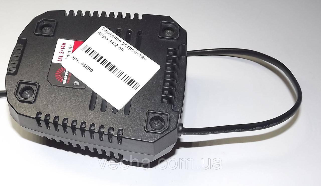 Зарядное устройство на шуруповерт Кентавр AUpo 14/2 nli