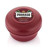 Мило для гоління для жорсткої щетини PRORASO 150 мл