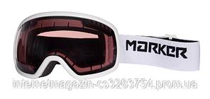 Маска Marker Surround Mirror White (hub_APIp60225)