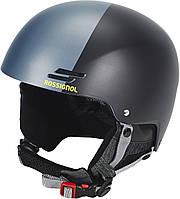 Шолом гірськолижний Rossignol Spark Mips 59-62 Black-Grey (7676902)