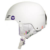 Шолом гірськолижний Rossignol Spark XL White (RKEH406062)